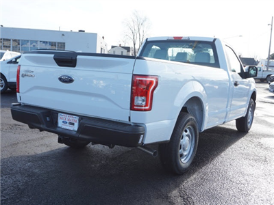 2017 F-150 Regular Cab Pickup #F2234 - photo 2