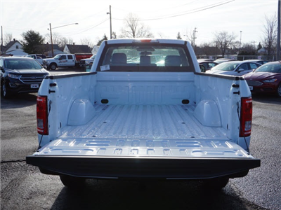 2017 F-150 Regular Cab Pickup #F2234 - photo 7