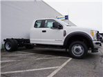 2017 F-550 Super Cab DRW 4x4, Cab Chassis #F2553 - photo 1
