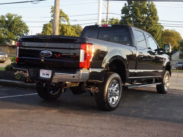 2017 F-350 Crew Cab 4x4 Pickup #F2978 - photo 2