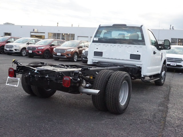 2017 F-350 Regular Cab DRW, Cab Chassis #F3001 - photo 2