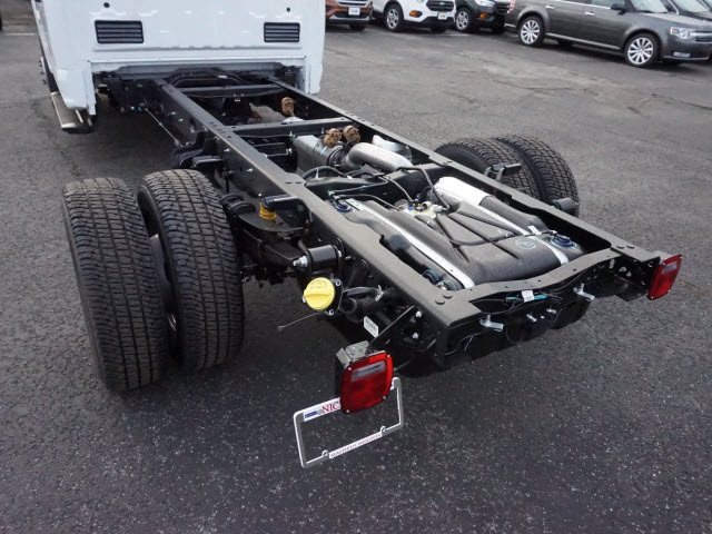 2017 F-350 Regular Cab DRW, Cab Chassis #F3001 - photo 6