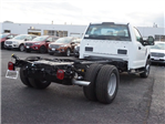 2017 F-350 Regular Cab DRW, Cab Chassis #F3001 - photo 1