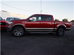 2018 F-150 Crew Cab 4x4 Pickup #F3409 - photo 3