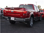 2018 F-150 Crew Cab 4x4 Pickup #F3409 - photo 1