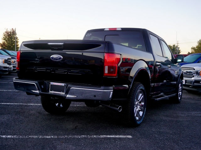 2018 F-150 Crew Cab 4x4 Pickup #F3442 - photo 2