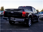 2018 F-150 Crew Cab 4x4 Pickup #F3442 - photo 1