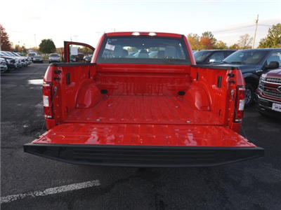 2018 F-150 Crew Cab 4x4 Pickup #F3475 - photo 10
