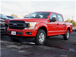 2018 F-150 Crew Cab 4x4 Pickup #F3475 - photo 1