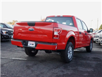 2018 F-150 Crew Cab 4x4 Pickup #F3475 - photo 2