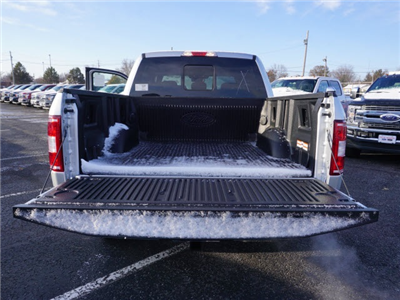 2018 F-150 Crew Cab 4x4 Pickup #F3493 - photo 10