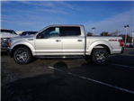 2018 F-150 Crew Cab 4x4 Pickup #F3493 - photo 3
