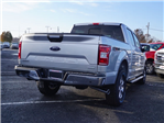 2018 F-150 Crew Cab 4x4 Pickup #F3493 - photo 2