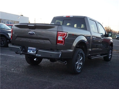 2018 F-150 Crew Cab 4x4 Pickup #F3506 - photo 2