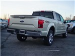 2018 F-150 Crew Cab 4x4 Pickup #F3524 - photo 1