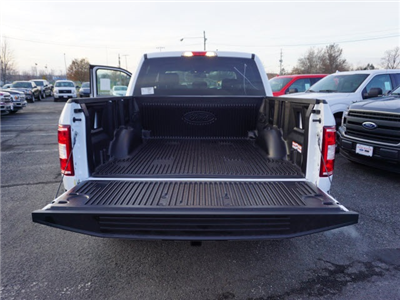 2018 F-150 Crew Cab 4x4 Pickup #F8011 - photo 10
