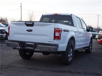 2018 F-150 Crew Cab 4x4 Pickup #F8011 - photo 2