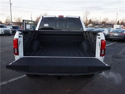 2018 F-150 Crew Cab 4x4 Pickup #F8026 - photo 10