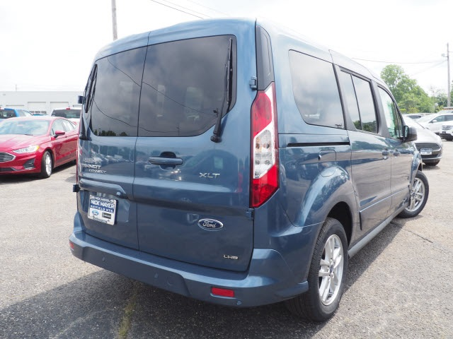 2019 Transit Connect 4x2,  Passenger Wagon #F9152 - photo 1