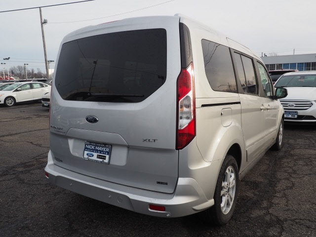 2019 Transit Connect 4x2,  Passenger Wagon #F9176 - photo 1