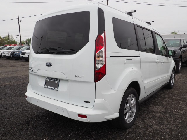 2019 Transit Connect 4x2,  Passenger Wagon #F9229 - photo 1