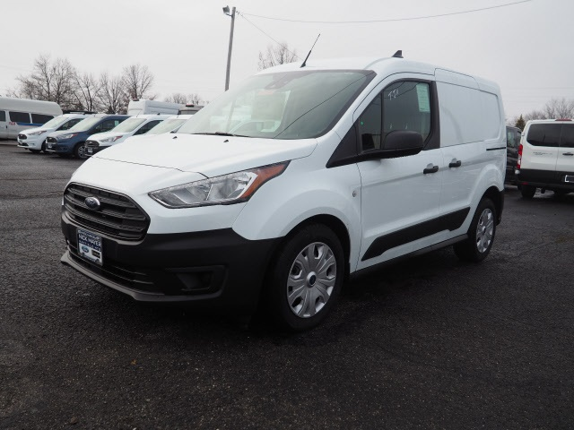 2019 Transit Connect 4x2,  Empty Cargo Van #F9270 - photo 1