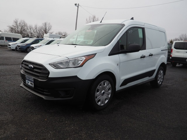 2019 Transit Connect 4x2,  Empty Cargo Van #F9288 - photo 1