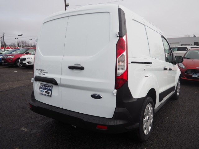 2019 Transit Connect 4x2,  Empty Cargo Van #F9305 - photo 1