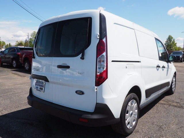 2019 Transit Connect 4x2,  Empty Cargo Van #F9367 - photo 1