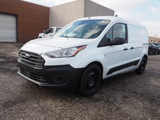 2019 Transit Connect 4x2,  Empty Cargo Van #F9381 - photo 1
