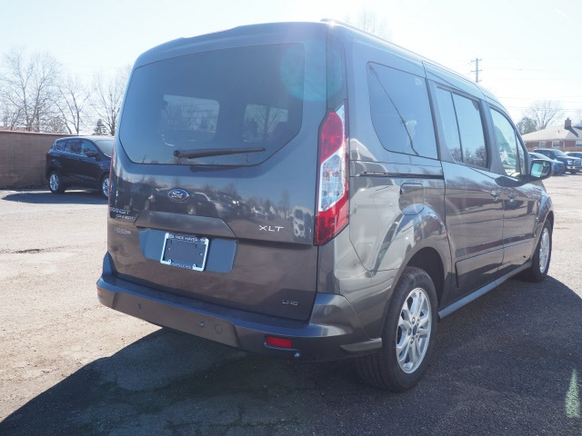 2019 Transit Connect 4x2,  Passenger Wagon #F9515 - photo 1