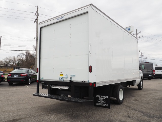 2019 E-350 4x2,  Rockport Cutaway Van #F9544 - photo 1