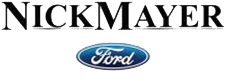 Nick Mayer Ford logo