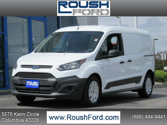 new 2017 ford transit connect cargo van for sale in columbus oh. Black Bedroom Furniture Sets. Home Design Ideas