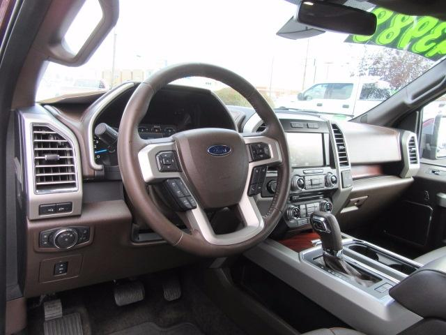2015 F-150 Super Cab 4x4 Pickup #T17745A - photo 10