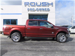 2015 F-150 Super Cab 4x4 Pickup #T17745A - photo 3