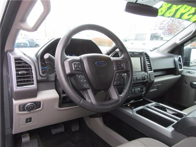 2015 F-150 Super Cab 4x4 Pickup #T17890A - photo 11