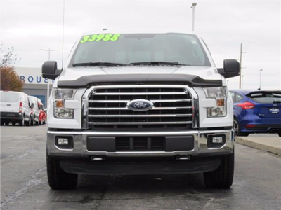 2015 F-150 Super Cab 4x4 Pickup #T17890A - photo 5
