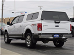2015 F-150 Super Cab 4x4 Pickup #T17890A - photo 7