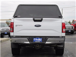 2015 F-150 Super Cab 4x4 Pickup #T17890A - photo 8
