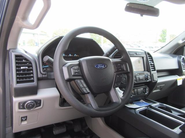2018 F-150 Crew Cab 4x4 Pickup #T18003 - photo 10