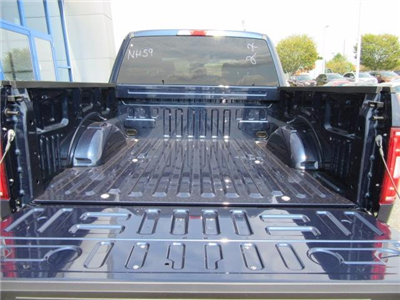 2018 F-150 Crew Cab 4x4 Pickup #T18003 - photo 8