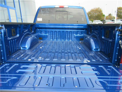 2018 F-150 Crew Cab 4x4, Pickup #T18020 - photo 8