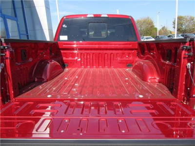 2018 F-150 Crew Cab 4x4 Pickup #T18046 - photo 8