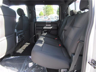 2018 F-150 Crew Cab 4x4 Pickup #T18049 - photo 11