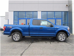 2018 F-150 Super Cab 4x4 Pickup #T18057 - photo 3