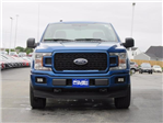 2018 F-150 Super Cab 4x4 Pickup #T18057 - photo 4
