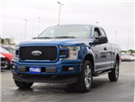 2018 F-150 Super Cab 4x4 Pickup #T18057 - photo 5