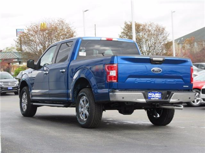 2018 F-150 Crew Cab 4x4 Pickup #T18089 - photo 6