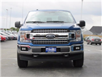 2018 F-150 Crew Cab 4x4 Pickup #T18089 - photo 4